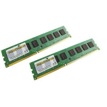 Kit 4gb ( 2x2gb ) Ddr3 1333mhz Markvision P/ Desktop Pc