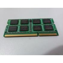 Memória Ddr3 2gb 1066 - Notebook