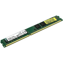 Memória Kingston 8gb Kvr16ln11/8 1600mhz Ddr3l Cl11 - Box
