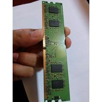 Memoria Ram Ddr2 512mb 667 Mhz