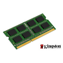 Memória Kingston P/notebook 8gb Ddr3 1600mhz Mania Virtual