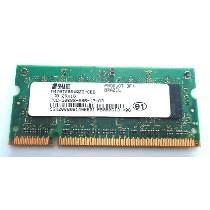 1 Pente 2gb Ram Ddr2 5300s 667mhz Smart
