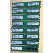 4 Pentes De Memoria 512 Smart 667mhz Pc 5300 1rx8