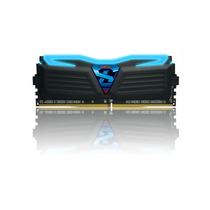 Memória Gell Ddr4 16gb 3400mhz Super Luce (4 X 4gb) Azul