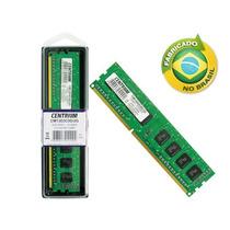 Pente Memoria Ram 2gb Ddr3 1333mhz Centrium
