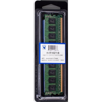 Memoria Kingston 8 Gb Ddr3 1600 Mhz - Lacrada Original