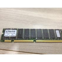 Memoria Ram 256mb Pc100 Dimm Kingston Ktd-opgx1/256