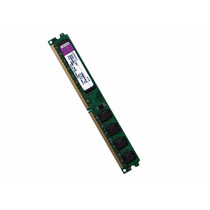 Memoria Kingston Ddr3 4gb 1333 Mhz Original Para Pc Desktop