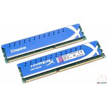 Kingston Hyperx Genesis 8gb Ddr3-1866 Cl9 Xmp Kit 2x4gb