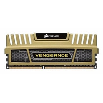 Corsair Vengeance-ddr3-4x2gb-1600mhz-semi Novas