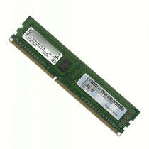 Memória Ddr3 2gb Pc3 Smart Samsung 10600u Novo Para Desktop
