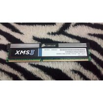 Memoria Corsair Xms3 8gb Ddr3 1600mhz Cmx8gx3m2a1600c9