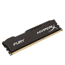 Memória Kingston 8gb Ddr3 1600mhz Hyper