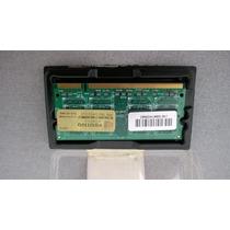 Memória Notebook Pc5300 Ddr2 512mb Sodimm