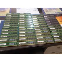 Memoria Ecc Pc2-5300e 2gb Kit 2x1gb Dell Poweredge T100 T105