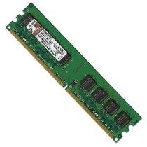 Memória Kingston Ddr2 512 Mb 667mhz