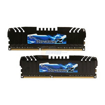 Memória G.skill 8gb Ddr3 2400mhz Ripjaws Z (kit 2x4gb)