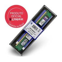 Memoria 4gb Ddr3 1333mhz Kingston Slim Blister P/ Desktop Pc