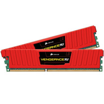 Memória Corsair Vengeance Lp 8gb (2x4gb) Ddr3 Mania Virtual