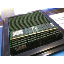 Memoria Ecc Registrada 4gb Pc2-5300p Dell Poweredge T300