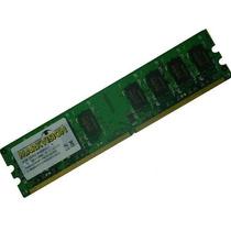 Memória 2gb Ddr2 800mhz Pc2 Markivision Desktop Pc Usada