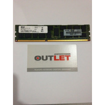 Memoria Smart 8gb Pc3 - 10600r Ddr3 1333 Registrado Ecc 2rx4