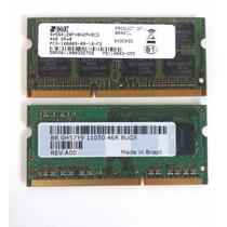 Memória Notebook Ddr3 Smart 4gb Pc3-10600s 1333mhz 2rx8