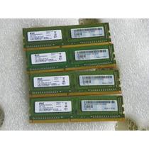 Memoria Smart Ddr3 2gb Pc3 10600 1333mhz Desktop. Novo!