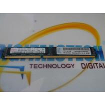 Memoria Hynix 2gb 2rx8 Pc3-10600r Ddr3 1333mhz 240pin Cl9