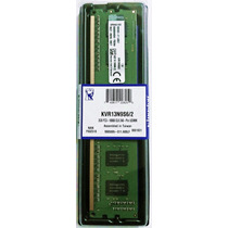 Memória Kingston Ddr3 2gb 1333mhz Pc3-10600 Cl9 240-pin