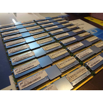 Memoria 2rx4 Fb-dimm 4gb Pc2-5300f Ibm 43x5026 41y2845 X3550