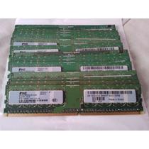Memoria Smart 512mb 1rx8 Pc2-4200u -444-12-d3 0kd654 Desktop