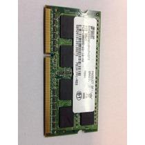 Memória Para Notebook Positivo Hp Acer Sti Lenovo 2 Gb Ddr3