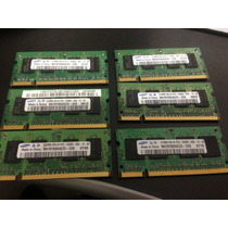 Memoria Para Notebook Ddr2 512mb Pc2-5300s 555 Samsung Nova