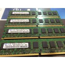 Memoria 1gb Ddr2 Ecc 800mhz Pc2-6400e Dell Poweredge T105