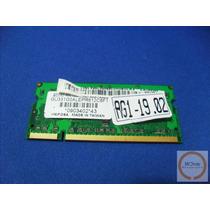 Ag19.02 Memória 1gb 800mhz Netbook Acer Aspire One D250