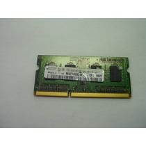 Memória Ddr3 1gb Samsung Original Do Notebook Emachines E725