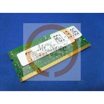Ag19.6 Memória 1gb Ddr2 Notebook Compaq Presario C700 C725br