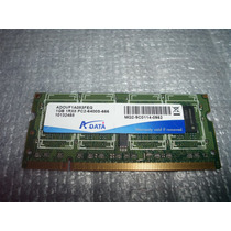 Memoria Ddr3 1gb Adata Netbook Samsung Nc10 Usada
