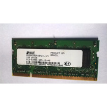 Memoria Smart Para Notebook 1gb Pc2-5300s-555-12-a3 Mr4