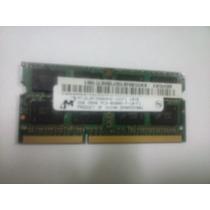 Memoria Ddr3 2gb Micron P/ Notebook E Netbook