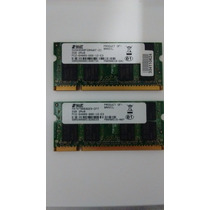 Memoria Smart Ddr2 (2gb) Pc2-6400(400mhz)