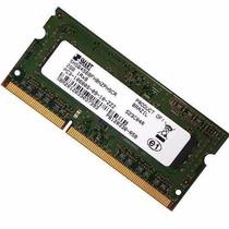Memória Original Notebook Ddr3 2gb Smart Pc3-8500s-07-10-f2