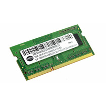 2 Pentes Memória Notebook Hbs Ddr3 2gb Cada Frete Grátis