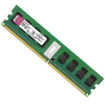Kvr800d2n6/1g Memória Kingston 1gb Ddr2 800mhz Para Desktop