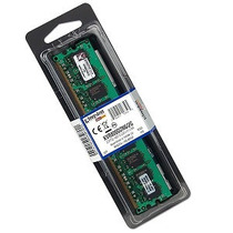 Pente Memória Kingston Ddr2 4 Gb 800mhz Pc2-6400 Kit (2x2)