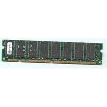 Memória Desktop Pc100 Pc133 Dimm 256mb 100mhz 133mhz