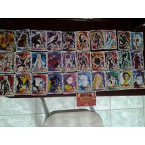 Coleçao Completa Wolverine X-men(30cards)