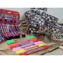 Kit Festa Lembrancinhas Aniversário Monster High 60 Peças