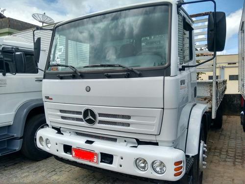 Mercedes-benz Mb 1718 2012